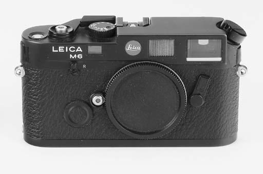 Leica M6 no. 1991479