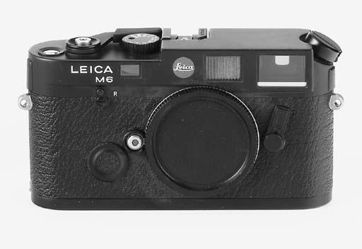 Leica M6 no. 2280210