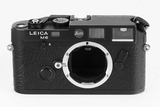 Leica M6 no. 2289203