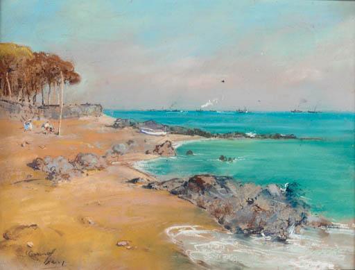Giuseppe Casciaro (1861-1943)