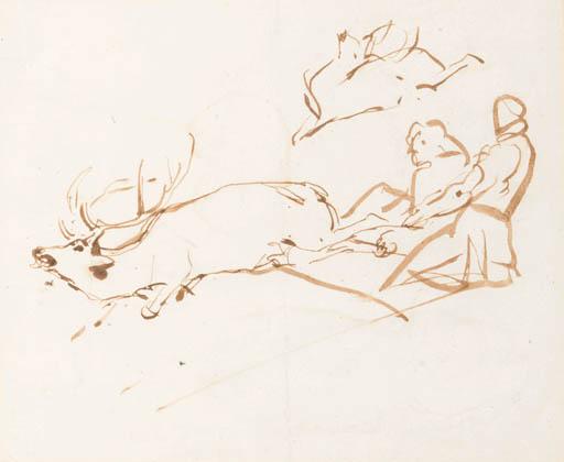 Sir Edwin Landseer, R.A. (1802