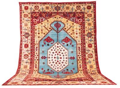 Fine North-West Persian carpet