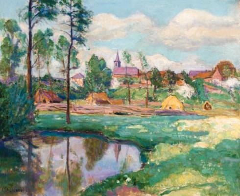 Paul Deltombe (1878-1971)
