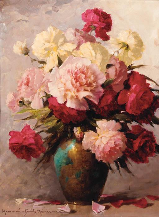 Adrienne Hencz-Deak (1880-1953