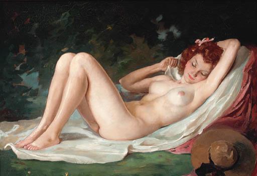 Maria Szantho (1898-1998)