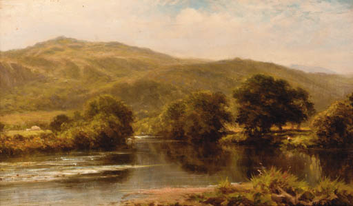 H. EAST, 19TH CENTURY