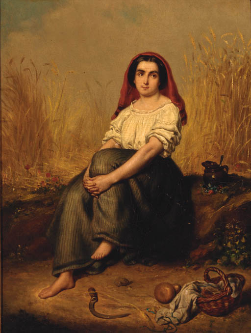 ADOLPHE HENRI DUBASTY (1814-18