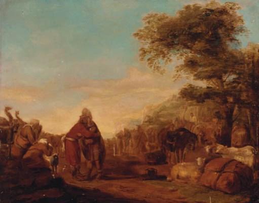 FOLLOWER OF DAVID TENIERS I