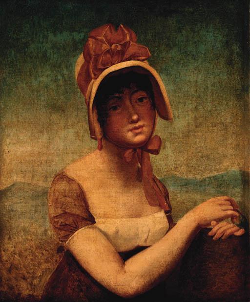 VICTOIRE VAUDREUIL, CIRCA 1802