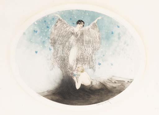 'Little Butterflies' by Louis