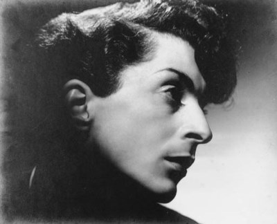 ANGUS MCBEAN (1904-1990)