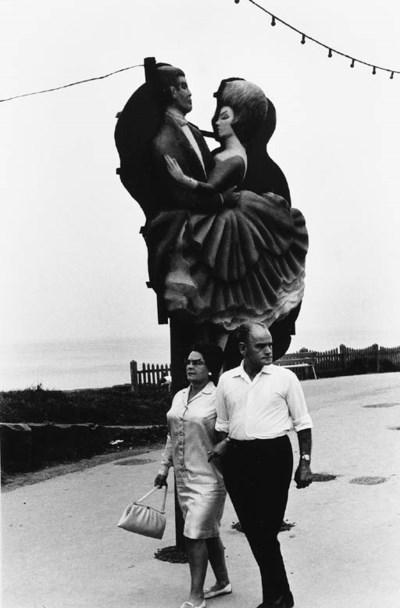 TONY RAY-JONES (1941 - 1972)