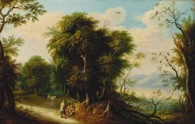 Manner of Jasper van der Lanen