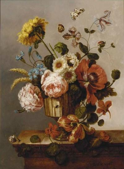 Petrus Josephus de Wet (1818-1