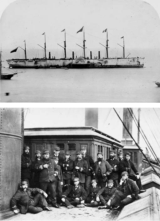 S.S. Great Eastern: An interes