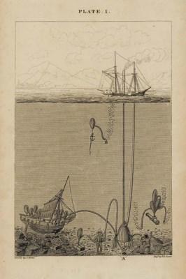 Milne, J: Plans for the floati