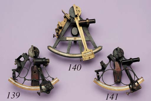 A mid 19th-Century 8½in. radiu