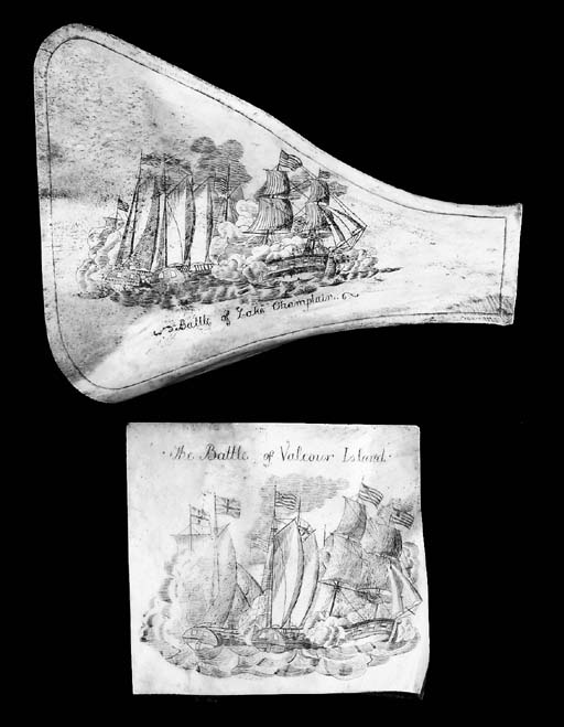 Battle of Valcour Island: A sc