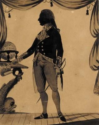 William Wellings (fl.1763-1793