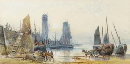 Robert Ernest Roe (fl.1860-188