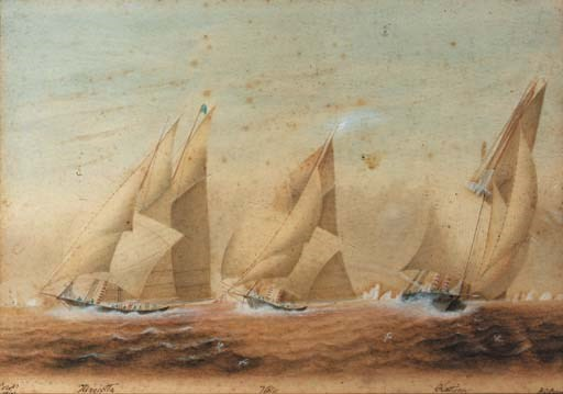 W.C.B., 19th Century
