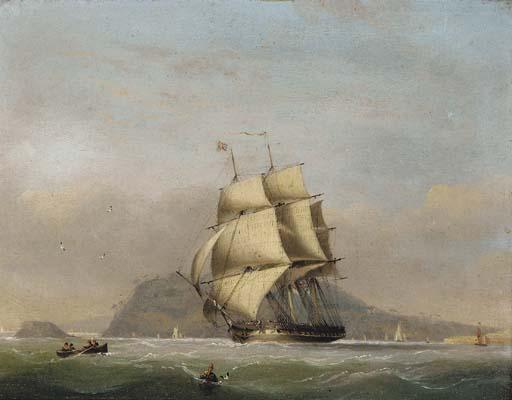 Nicholas Matthew Condy (1799-1