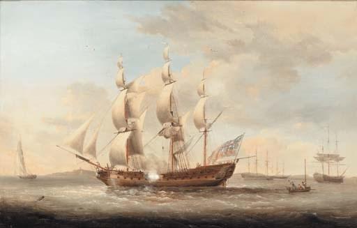 Attributed to William Joy (180