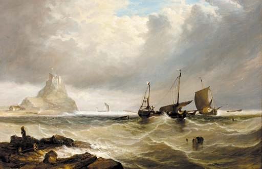 John 'Jock' Wilson (1774-1855)