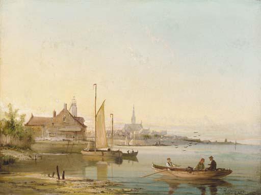 W.R. Dommersen (1850-1927)