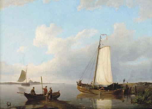 Pieter Christian Dommersen (fl