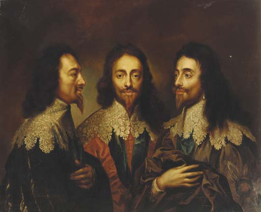 After Sir Anthony van Dyck, ea