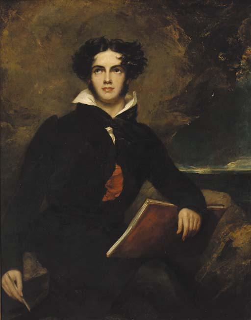 Studio of Sir Thomas Lawrence
