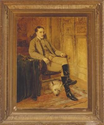 William Proudfoot (1822-1901)