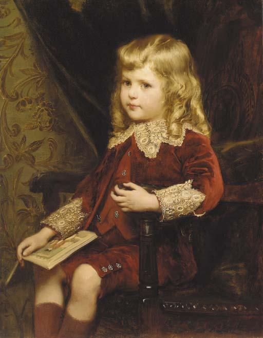 Alfred Edward Emslie A.R.W.S.