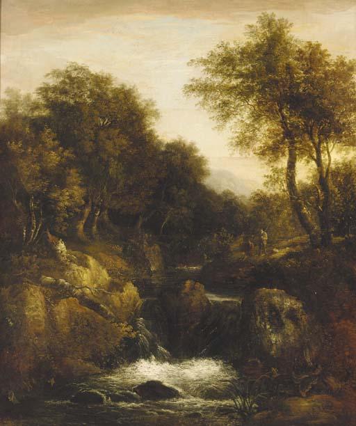 William Traies (1789-1872)
