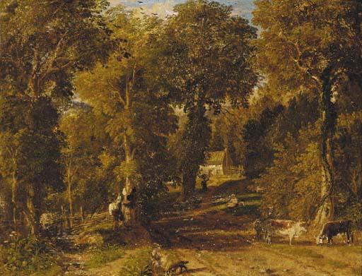 William Havell (1782-1857)