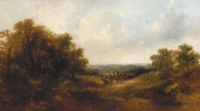 Adam Barland (fl.1843-1875)