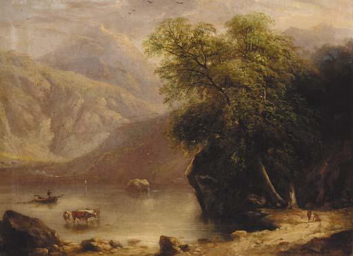 William Howis (1804-1882)