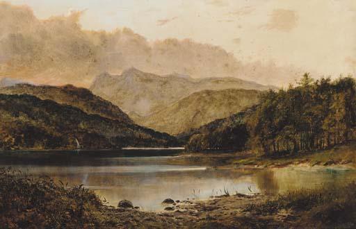 John Suker, 19th Century