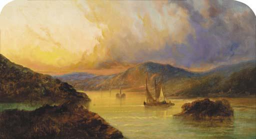 W. H. Williamson, circa 1856