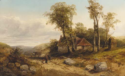 R. Muller, late 19th Century