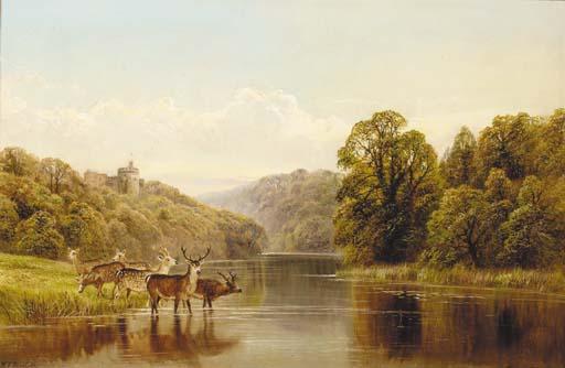 William Vivian Tippett (1833-1