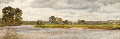 Henry Meynall Rheam (1859-1920