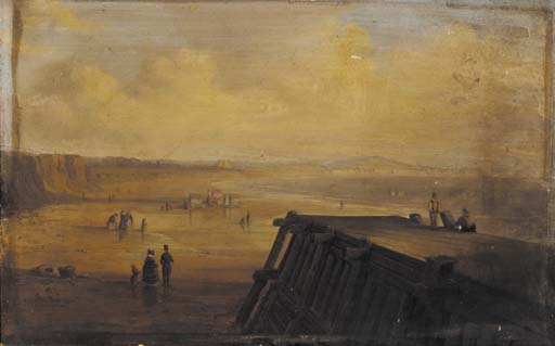 John Wilson Carmichael (1800-1