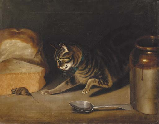 Attributed to George Smith of
