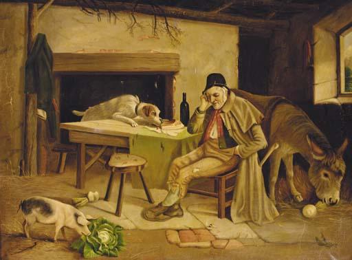 W. Gillmore, late 19th Century