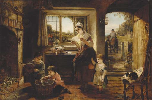 Attributed to Frederick Daniel