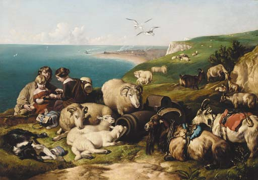 After Sir Edwin Henry Landseer