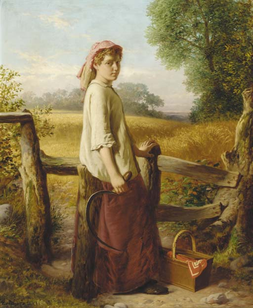 William Henry Midwood (fl.1867