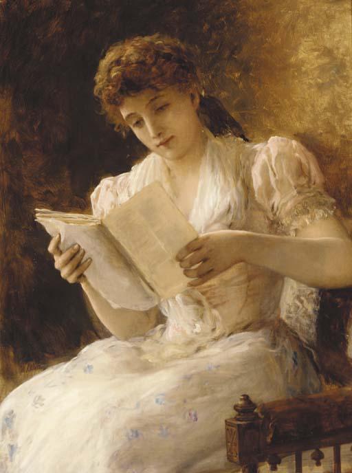 William Oliver (fl.1867-1882)